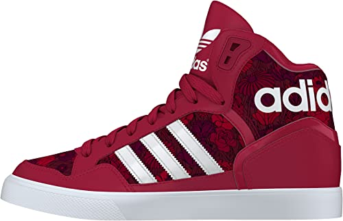 scarpe donna ginnastica alte adidas