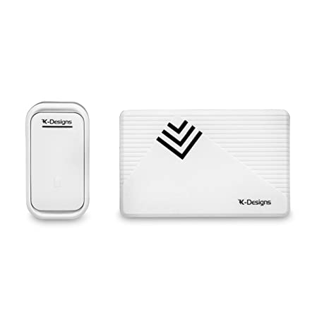 Review K Designs Wireless Chimes