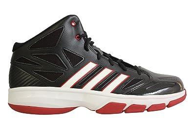 wholesale dealer 79c6a 9bdfb adidas Cross Em 2, Chaussures de Gymnastique Homme - - (NoirBlanc