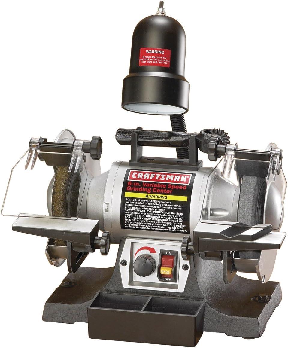21154 craftsman grinder