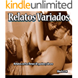 Relatos variados (Spanish Edition)