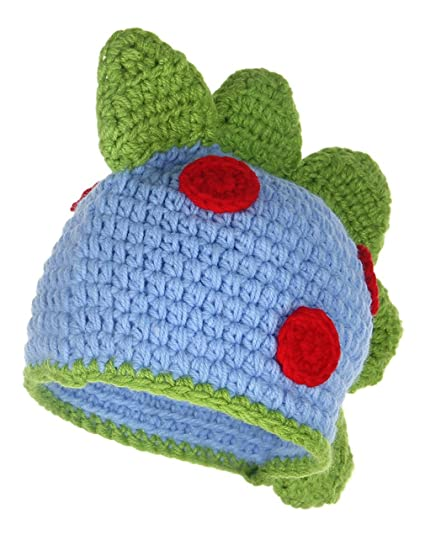 Amazon La Vogue Handmade Baby Boys Girls Dinosaur Crochet