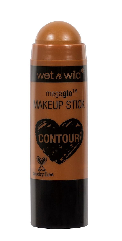 Wet N Wild Megaglo Makeup Stick Oaks On You Health Mega Glo Dual Ended Contour Light Medium Personal Care