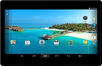 Denver Taq 10122 2565 Cm Tablet Pc Schwarz Amazonde Computer