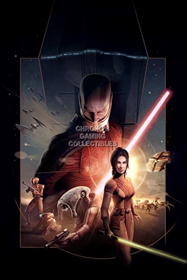 Amazon.com: CGC enorme cartel – Star Wars de los Caballeros ...