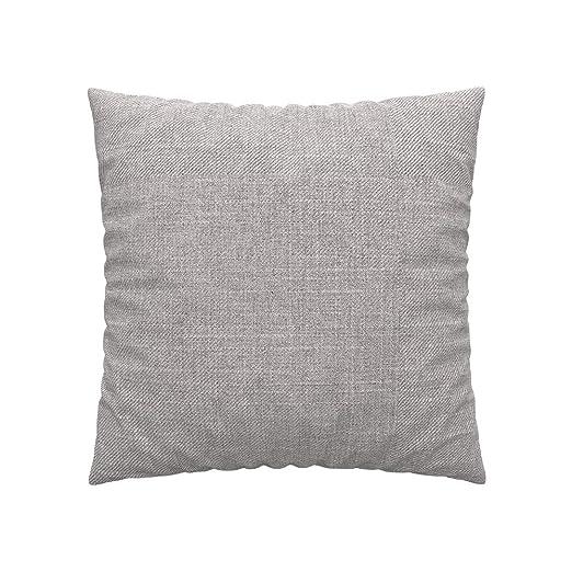 Soferia - IKEA Funda para cojín 60x60, Naturel Lilly Beige ...