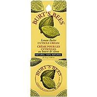 Burt's Bees Lemon Butter Cuticle Crème, 17 Grams