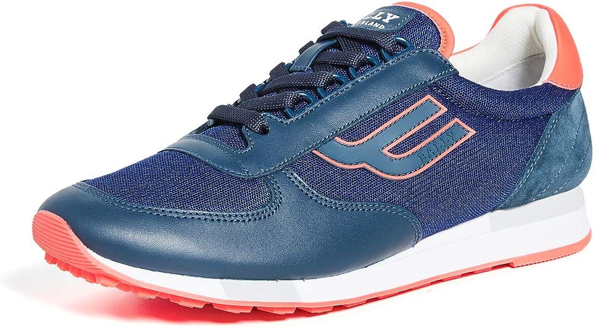 BALLY Men's Gavino Runner Sneakers