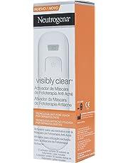 Neutrogena Activador de Máscara de Fototerapia Anti Acné con Pilas (30 sesiones)