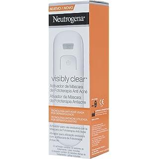 Neutrogena - Cuidado Facial, Hidratación - Activador + pilas (30 sesiones)