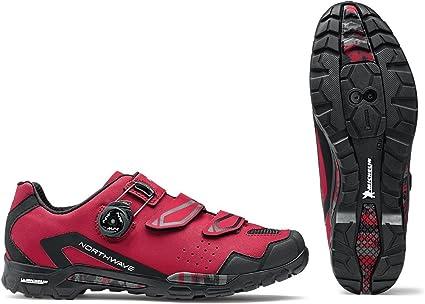 Zapatos de trekking NORTHWAVE OUTCROSS PLUS Dark Red