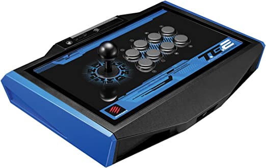 Mad Catz - Arcade Stick - Tournament Edition 2: Amazon.es: Videojuegos