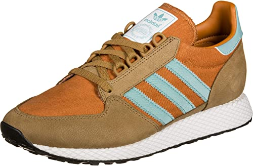 Adidas Forest Grove Tech Copper Easy