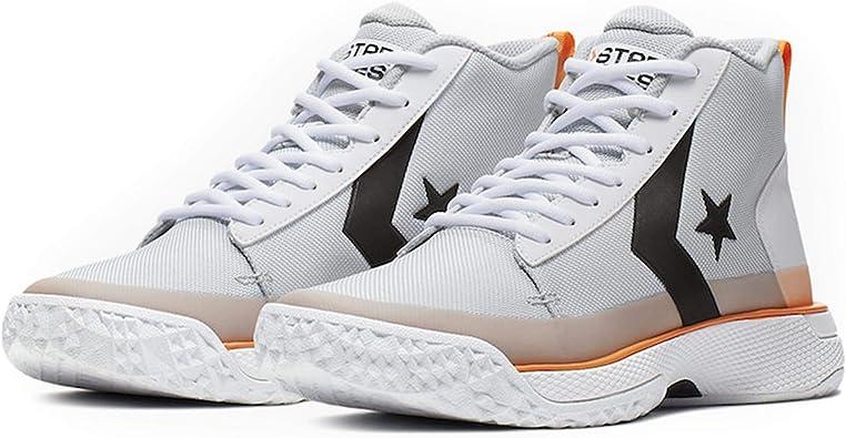 papel Canberra Enmarañarse  Amazon.com | Converse Men's Star Series BB Basketball Shoes | Basketball