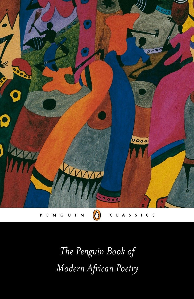 The Penguin Book of Modern African Poetry: Fourth Edition (Penguin Classics) PDF