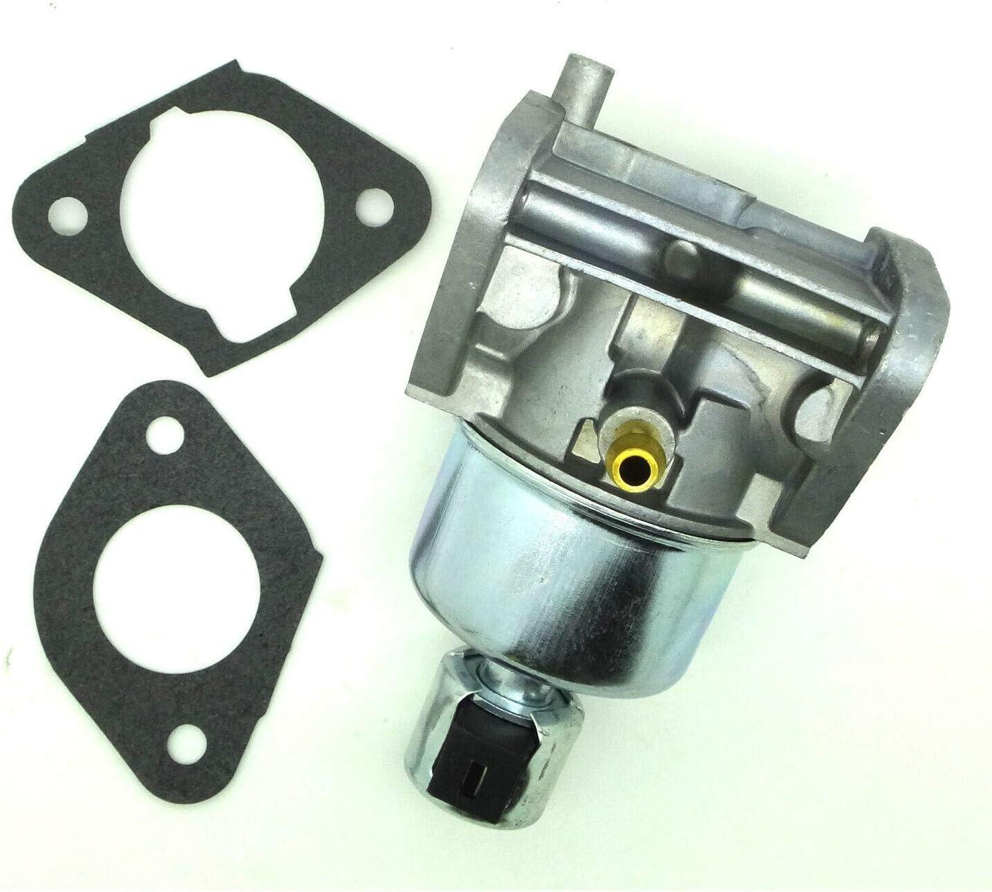 Carburetor with Gaskets for Kawasaki 15004-0985 Carb Fits Specific FR691V FS691V 15004-0829