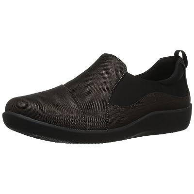 Clarks Women's Sillian Paz Slip-On Loafer | Shoes