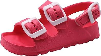 first steps Girls Waterproof Comfort