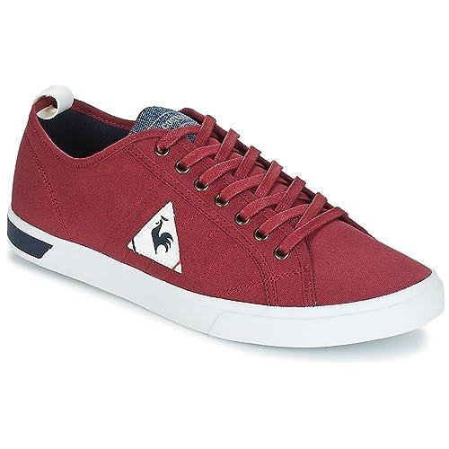 Le Coq Sportif 1810252 Sneakers Hombre: Amazon.es: Zapatos y complementos