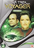Star Trek: Voyager - Season 2 (Slimline Edition) [Import anglais]
