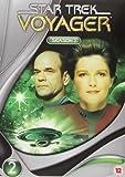 Star Trek: Voyager - Season 2 (Slimline Edition) [Import anglais]