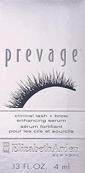 2e6cdd36e89 Amazon.com: Elizabeth Arden Prevage Clinical Lash Plus Brow Enhancing Serum,  0.13 fl. oz.: Elizabeth Arden: Luxury Beauty