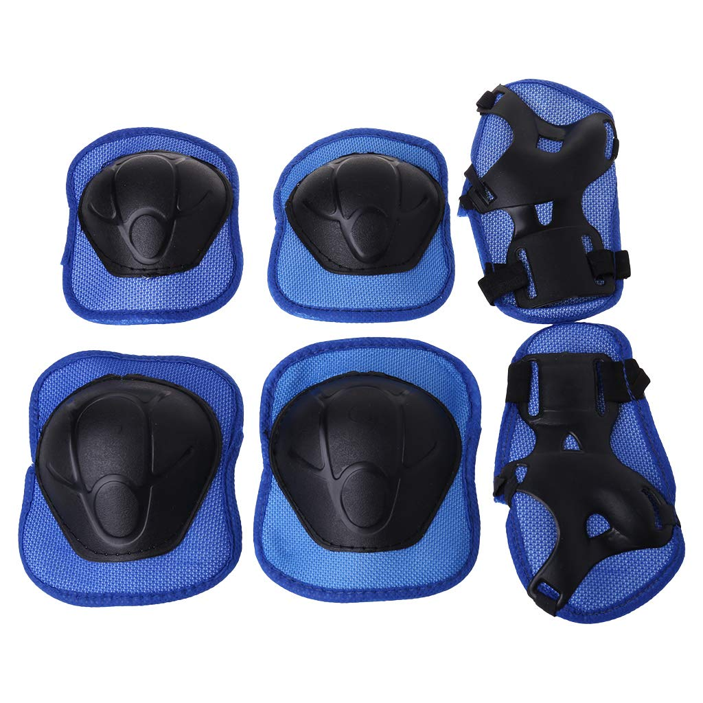 Aixia Kids Knee Pads Cycling Skating Protection Elbow Guard Scooter