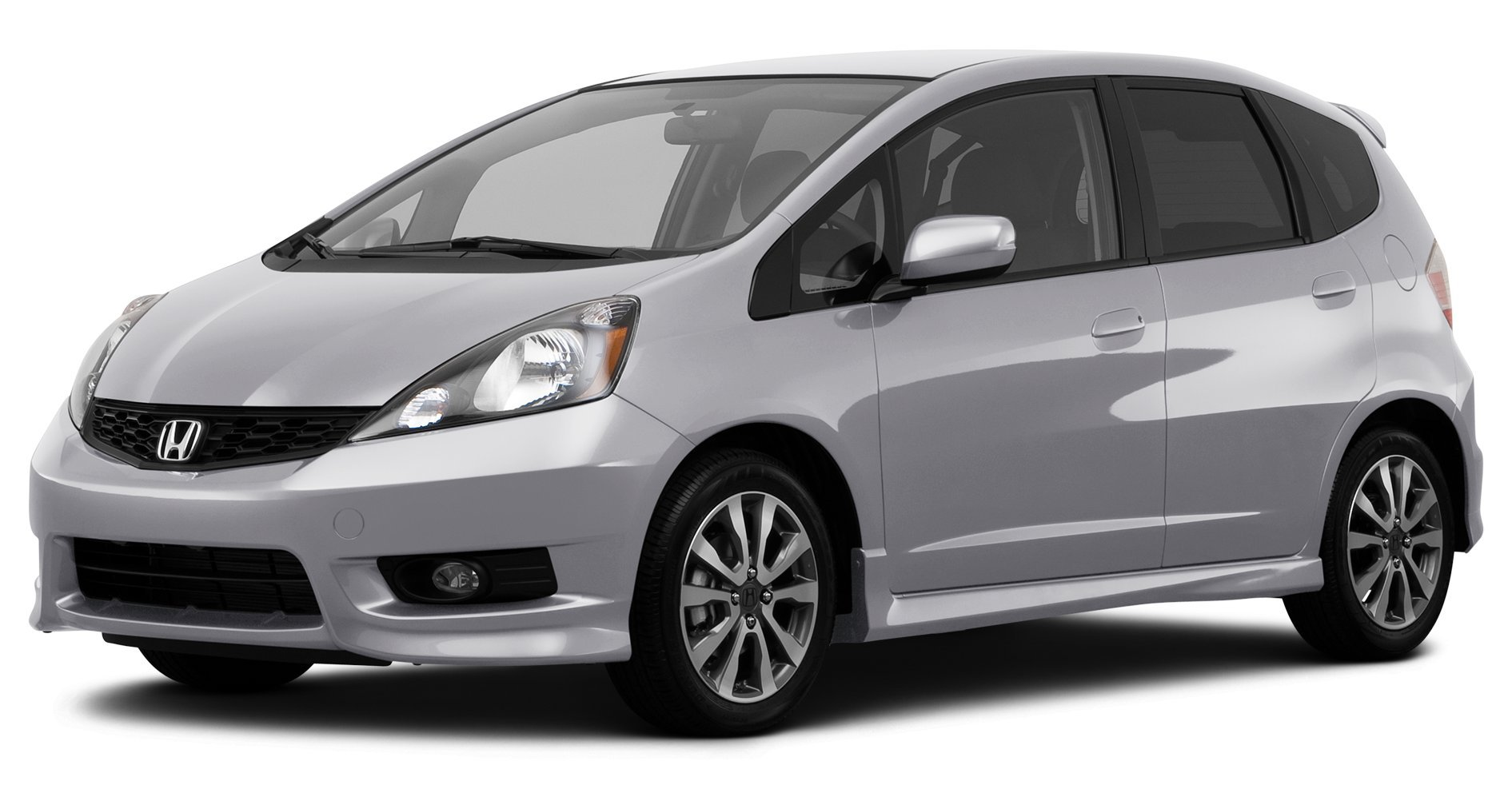 ... 2013 Honda Fit Sport, 5-Door Hatchback Automatic Transmission  w/Navigation ...