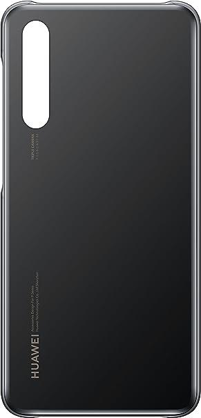 HUAWEI BXHU2378 - Funda para P20 Pro, Color Negro: Amazon.es ...