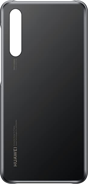 info for 48a99 440ee Huawei Case for 51992378 Color p20 Pro Case – BLACK