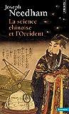 La Science chinoise et l'Occident