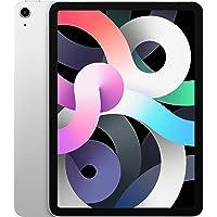 2020 Apple iPad Air (10,9 cala, Wi-Fi, 64 GB) - Srebrny (4. Generacji)