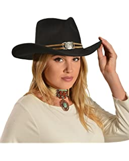 9f3411ce478c2 Montecarlo Bullhide Hats ALWAYS ON MY MIND Premium Wool Cowboy ...