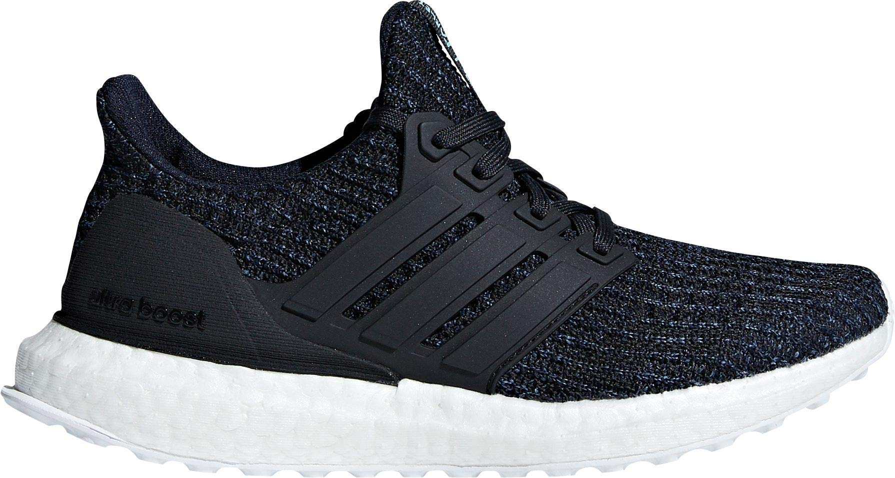 adidas Ultraboost Parley Youth Running Shoes Legend Ink/Carbon/Blue Spirit 3.5 by adidas (Image #1)