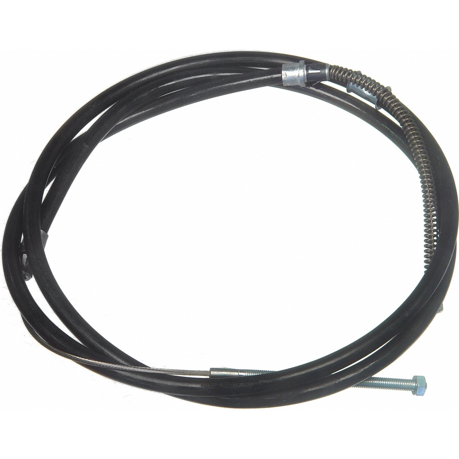 Wagner BC140895 Premium Brake Cable, Rear Right