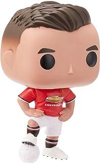 Marcus Rashford Man United Collectible Figure Funko 39911 POP Football Multicolour