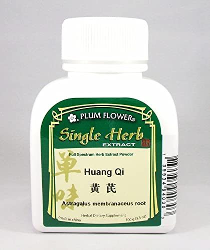 Huang Qi Astragalus Extract