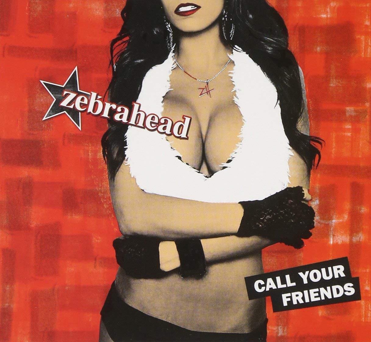 YOUR TÉLÉCHARGER FRIENDS CALL ZEBRAHEAD
