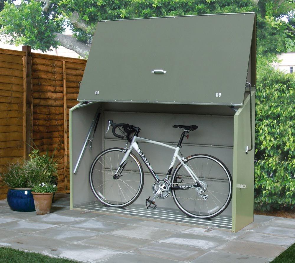 #Fahrradbox Sesame#