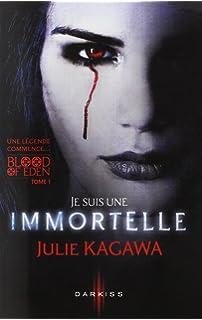 La Princesse Maudite Amazonfr Julie Kagawa Livres