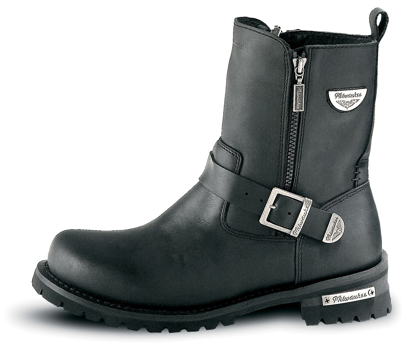 The right motorcycle boot is paramount to staying safe & in control so invest in proper footwear today. No hassle returns & day best price guarantee!