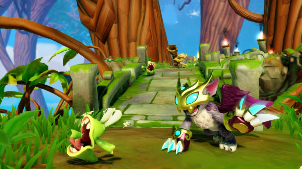 Skylanders SWAP Force: Scratch Character by Activision (Image #4)