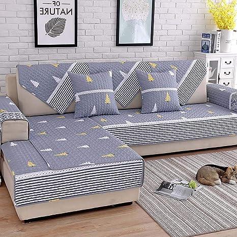 HUANZI Cubre Sofá para Perros,1 Pedazo,De Funda de algodón ...