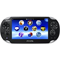 Sony PS Vita (Wi-Fi only) (PlayStation Vita)