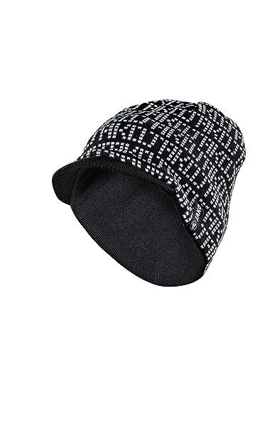 stile unico la migliore vendita fascino dei costi Jako - Cappello di Lana con Visiera, da Uomo, Multicolore ...