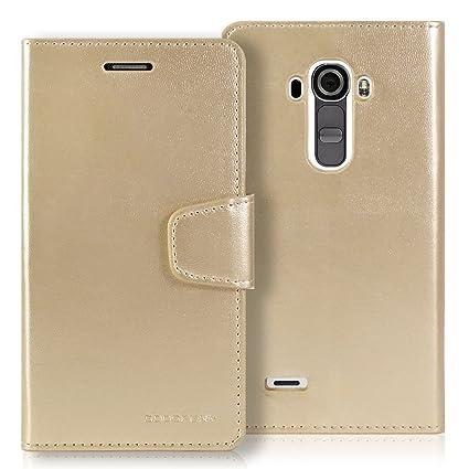 Amazon.com: LG G4 Funda, [Drop protección] Goospery® Fancy ...