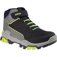 Vicco 969.18K.478 Laci Termo Taban Erkek Çocuk Bot Ayakkabı