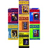The Complete Isaac Asimov's Foundation Series Books 1-7 (Foundation, Foundation and Empire, Second Foundation, Foundation's E