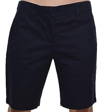 Tommy Hilfiger Womens Bermuda Shorts