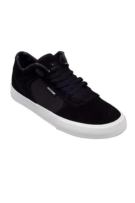 Supra Ellington Vulc Skate Zapatos para Hombre  Amazon.es  Zapatos y  complementos 225194ec887